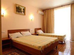 Мини-отель Карамель, Анапа
