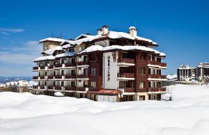 Apart Hotel Orbilux