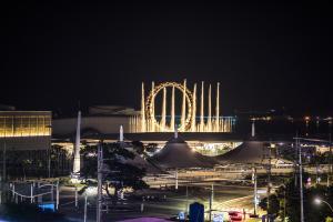 Big O Show Guesthouse, Хостелы  Йосу - big - 14