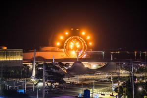 Big O Show Guesthouse, Хостелы  Йосу - big - 29