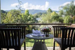 Poonyamantra Resort - Ban Rong Khi Noi