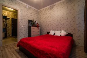 Apartament on Korablestroiteley - Saint Petersburg