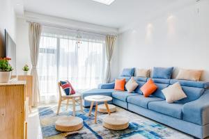 Bieyang Young Apartment