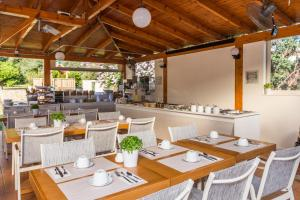 Asterias Village, Aparthotely  Hersonissos - big - 26