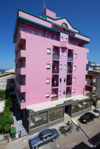 Hotel Clara - AbcAlberghi.com
