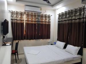 Auberges de jeunesse - Hotel Rupasi Bangla