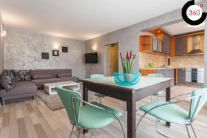 Parchevich 31 Center Apartment - Sofia