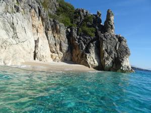 Ionian View, Ferienwohnungen  Himarë - big - 31