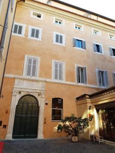 Appartamento Coronari - abcRoma.com