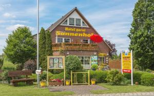Hotel garni Sonnenhof - Baekern