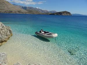 Ionian View, Ferienwohnungen  Himarë - big - 24