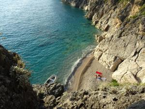 Ionian View, Apartmány  Himare - big - 37