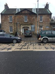 Oatridge hotel - Musselburgh