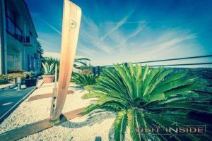 Villa LA PERLE, Vily  Vence - big - 21