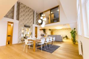 Residence Glamour Premium - Praga