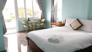 Hai Long Vuong Hotel - Dalat