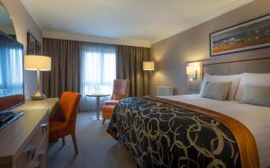Clayton Hotel, Manchester Airport, Hotely  Hale - big - 26