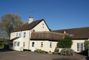 Anchor Inn - Milverton
