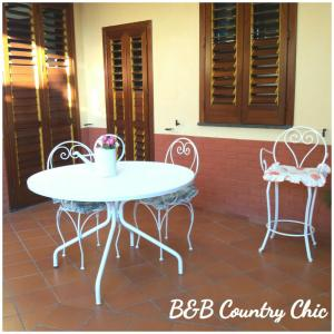 B&B Country Chic - AbcAlberghi.com