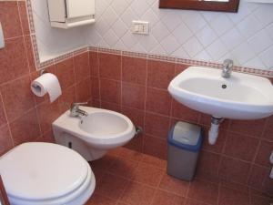 Appartamento il Sottomarino, Apartmanok  Portoferraio - big - 5