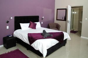 Village Boutique Hotel, Hotely  Otjiwarongo - big - 60
