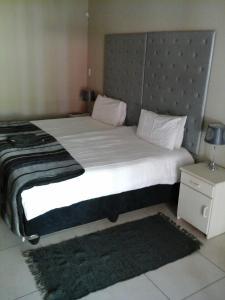 Village Boutique Hotel, Hotely  Otjiwarongo - big - 58