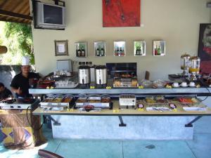 Villa Puri Ayu, Hotels  Sanur - big - 79