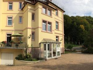 Appartementhaus Dr. Vetter - Haueneberstein