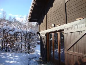 Location gîte, chambres d'hotes Le Manège Sud dans le département Haute Savoie 74