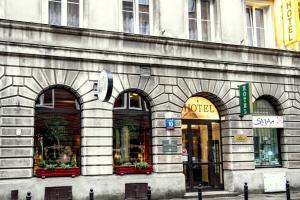 Hotel Mazowiecki - Warsaw