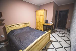 Отель Самарянка, Коломыя