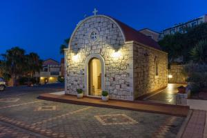 Asterias Village, Aparthotely  Hersonissos - big - 42