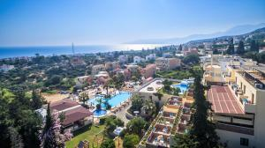 Asterias Village, Aparthotely  Hersonissos - big - 54