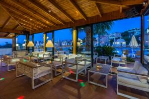 Asterias Village, Aparthotely  Hersonissos - big - 51