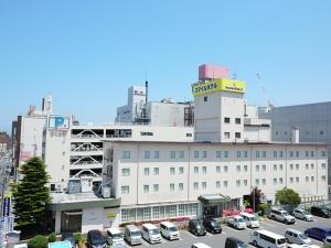 Auberges de jeunesse - Smile Hotel Hachinohe