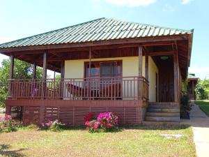 Ratanakiri Paradise Hotel & SPA, Отели  Banlung - big - 3