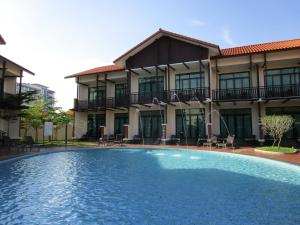 Kinrara Resort - Kampong Bohol
