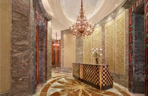 The Reverie Saigon Residential Suites, Ferienwohnungen  Ho-Chi-Minh-Stadt - big - 39