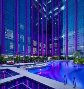 The Reverie Saigon Residential Suites, Ferienwohnungen  Ho-Chi-Minh-Stadt - big - 41