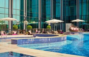 The Reverie Saigon Residential Suites, Ferienwohnungen  Ho-Chi-Minh-Stadt - big - 37