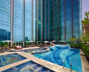 The Reverie Saigon Residential Suites