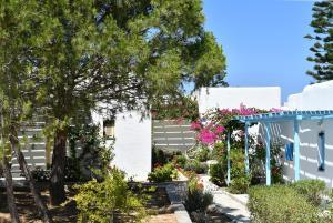 Surfing Beach Village Paros, Hotel  Santa Maria - big - 82