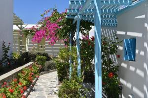 Surfing Beach Village Paros, Hotel  Santa Maria - big - 84