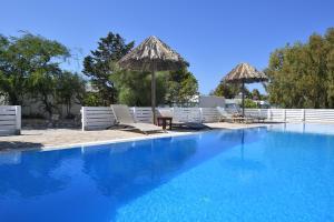 Surfing Beach Village Paros, Hotel  Santa Maria - big - 63