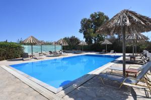 Surfing Beach Village Paros, Hotel  Santa Maria - big - 66