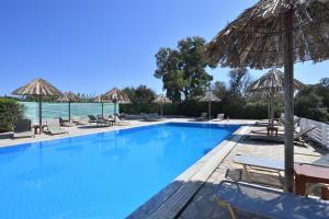 Surfing Beach Village Paros, Hotel  Santa Maria - big - 59