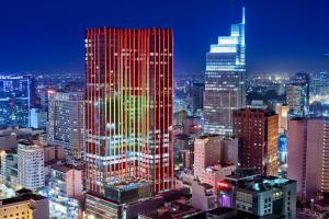 The Reverie Saigon Residential Suites, Ferienwohnungen  Ho-Chi-Minh-Stadt - big - 49
