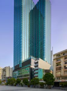 The Reverie Saigon Residential Suites, Ferienwohnungen  Ho-Chi-Minh-Stadt - big - 48