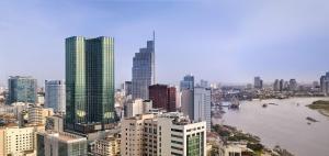 The Reverie Saigon Residential Suites, Ferienwohnungen  Ho-Chi-Minh-Stadt - big - 47
