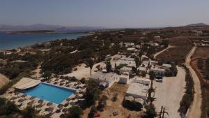Surfing Beach Village Paros, Hotel  Santa Maria - big - 68